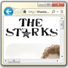 The Starks website
